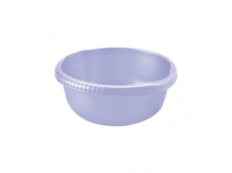 BACINELLA ROTONDA IN PLASTICA 32 CM - BRILLO SHOP TORINO