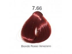 Renée Blanche Color Hair Biondo Rosso Veneziano 7.66