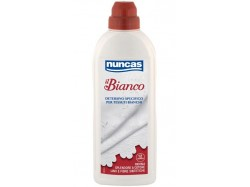 DETERSIVO NUNCAS SPECIFICO PER TESSUTI BIANCHI 750 ML