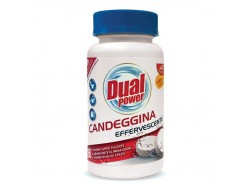 Dual Power Candeggina Effervescente 40 pz