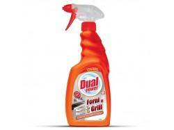Dual Power Forni e Grill 500 ml