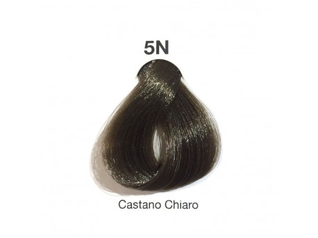 Renée Blanche Color Hair Castano Chiaro 5 N