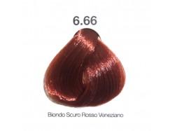 Renée Blanche Color Hair Biondo Scuro Rosso Veneziano 6.66