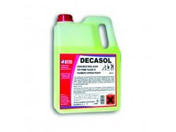 Decasol Disincrostante acido 3 lt