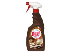 Dual Power Pelle 500 ml