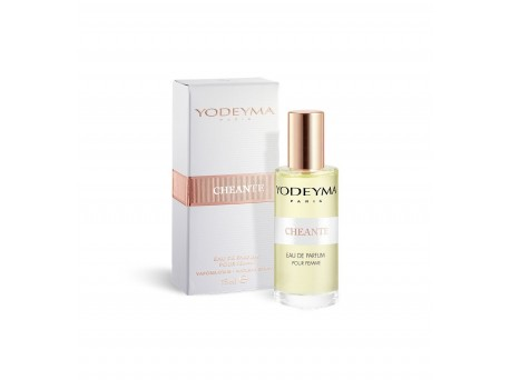 Yodeyma Cheante 15 ml