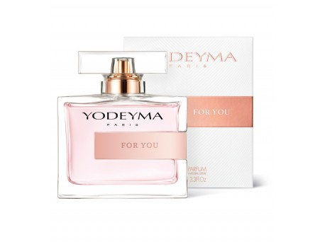Yodeyma For You 100 ml