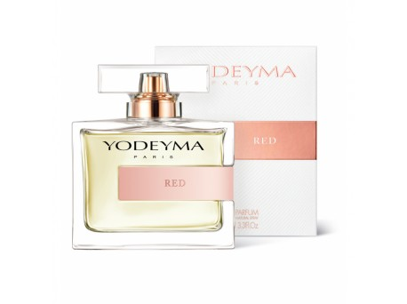 Yodeyma Red 100 ml