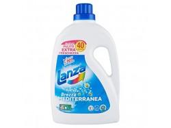Lanza detersivo lavatrice Brezza mediterranea