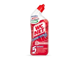 PULIZIA WC NET CANDEGGINA GEL 700 ML