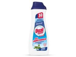 Dual Power gel lavastoviglie bicarbonato e salvia