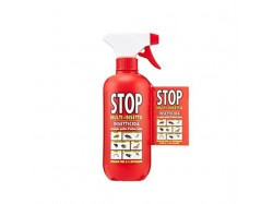 Stop insetticida no gas