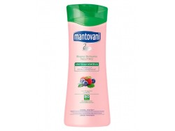 Mantovani bagnodoccia BIO fragoline e mirtilli 400ml