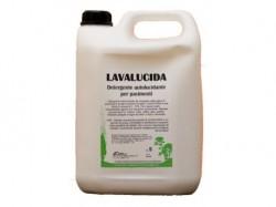 Lavalucida detergente autolucidante 5lt
