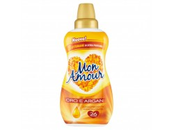 Mon Amour argan ammorbidente concentrato 650ml