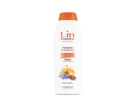 Parisienne shampoo nutriente 500ml