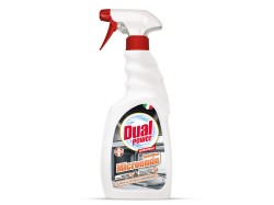 Dual Power microonde 500ml