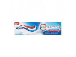 Aquafresh dentifricio multi action 75ml