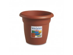 Stefanplast vaso in plastica D26