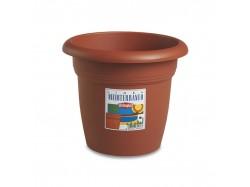 Stefanplast vaso in plastica D30