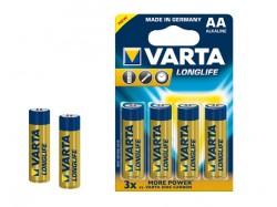 Varta batterie stilo AA 4pz