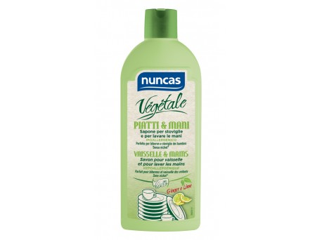Nuncas vegetale piatti 500ml