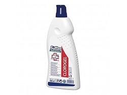 Sutter professional clorogel detergente igienizzante 1lt