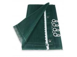 Zanzariera 150x250 verde
