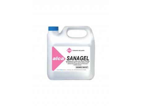 Alca Sanagel igienizzante 3kg