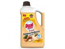 Dual Power ammorbidente argan 5lt