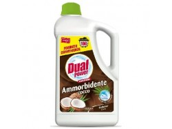 Dual Power ammorbidente cocco 5lt
