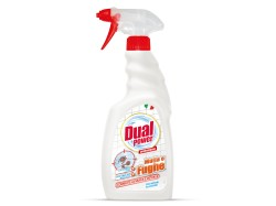 Dual Power muffa e fughe 500ml