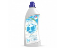 Dual Power bianco polare 980ml