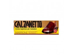 Ebano crema calzature marrone 50ml