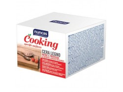 Nuncas cera cooking 120ml
