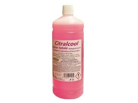 Citralcool detergente pulizie 1 lt