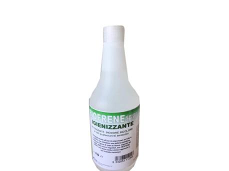 Biofrene igienizzante superfici