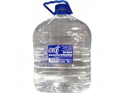 Acqua demineralizzata 5lt