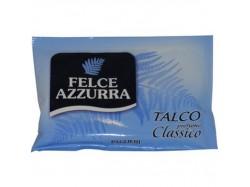 BUSTA TALCO FELCE AZZURRA PROFUMO CLASSICO 100 GR