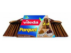 SCOPA VILEDA PARQUET 2 IN 1 DA INTERNI