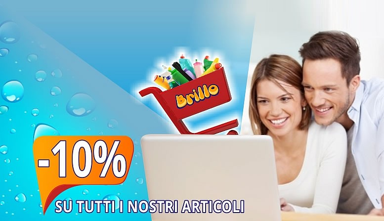 ACQUISTA ON LINE
